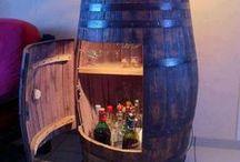 Wine Storage / Every wine needs a home