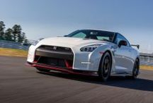 Nissan Special Editions / A list of Nissan special edition production cars