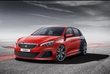 Peugeot Concept Cars / Concept cars from Peugeot Motor Company
