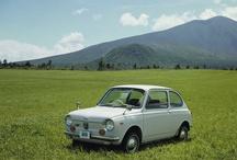 Subaru Heritage Models / Subaru cars no longer in production or superseded by newer models