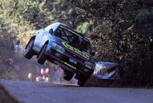 Subaru Motorsport / Images from Subaru Motorsport