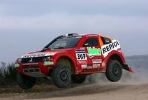 Mitsubishi Motorsport / Images from Mitsubishi Motorsport