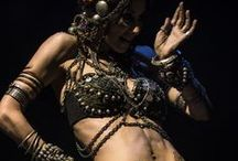 Belly Dance / Tribal Dance / by Camila Guidelli