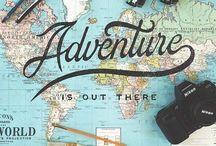 •••Adventures