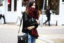 passion for fashion. / by Antonija K.