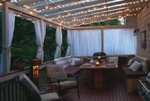 Outdoor Oasis / by Carly