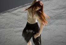 Create & Explore: movement