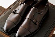 Men Shoes / Lots of stylish men shoes. / by Paul Grigore
