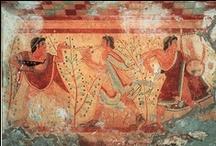 Antické umění