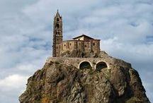 Starokřesťanské a románské umění