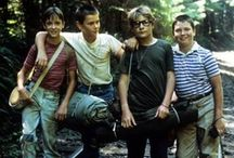 film // Stand By Me / Cast and all related / by ylsi r