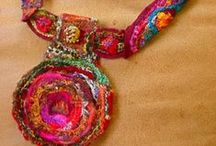 Colourful Jewelry / Colourful jewelry of any kind!