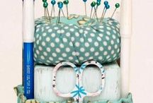 Sewing Resources / Every sewing accessory you could dream of to make home sewing twice as good / by Sandra Julian