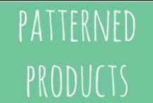 pattern⎢products