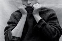 photo // Dane DeHaan for T Magazine, Sept 2013 / Dane DeHaan Makes His Own Way -- by Bruce Weber for T Magazine, NYTimes, Sept 2013 / by ylsi r