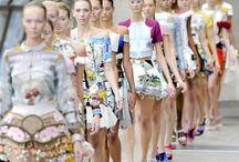 Fashion Notes / by Vivian Chan