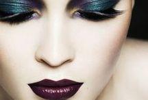 Make-up / Voor make-up inspiratie voor overdag of voor een feestje.