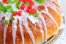 A - Seasonal Celebration Foods