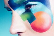 Make up / by Thania Prado