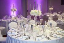 Décoration / Mise en lumière, décoration florale, mise en scène, tentures,  Création d'ambiance, décoration de salle et des buffets, art de la table, voici un aperçu de nos prestations