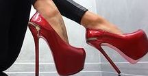 Hot n Heelz / All about hooot heels