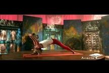 Yoga Love / Mental and physical balance <3 / by Michelle Yarman