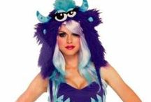 Costumes - Halloween - Cosplay / Cosplay Costumes for Halloween, Cosplay or just for fun!