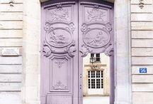 •••Magic Doors ♡