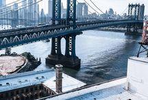 •••New York, New York! ♡ / I wanna wake up in New York City
