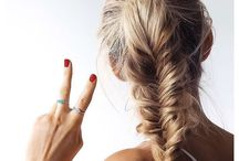 •••Hair Inspiration / My hair inspiration