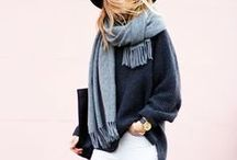 style: knits & jumpers