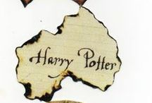 Harry Potter Group Board / You can pin and invite pinners as many as you want! Just, no ship fights. Please.
