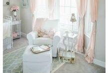 Nursery Home Decor ideas