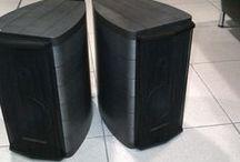 Hi-Fi Audio / High End Audio Equipment