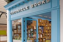 •••Bookstores