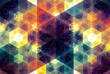 graphics, designs, prints