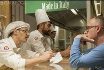 Akademia Italia (Budapest) - gastro.hu / Teszteltük a Bazilika mellett újonnan megnyíló Akademia Italia éttermet. Az étteremről készített részeltes cikkünket a www.gastor.hu/ címen olvashatjátok!