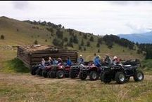 ATV and Offroading