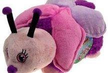 Pillow Pets / Pillow Pets - Large & Small