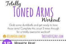 Arm Workouts.