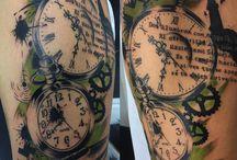 Tatuaje / Ideas para mi primer tatuaje