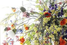 Bunches of flowerpower
