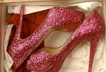 Fashion {Shoes} / It the shoe fits...  Buy it in every colour!