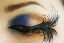 Beauty {Make-up}