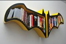BOOKCASE / by Luciane Andretta