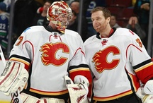 Calgary Flames / by Hockey Hunks