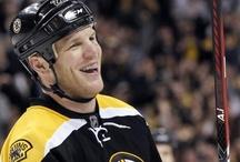 Boston Bruins / by Hockey Hunks