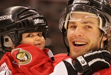 Players & Kids / Hockey players + kids = cuteness / by Hockey Hunks