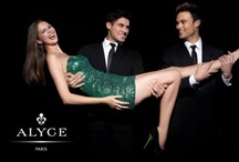 Alyce Paris Dresses