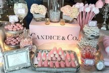 Sweet treats for Weddings & Events!